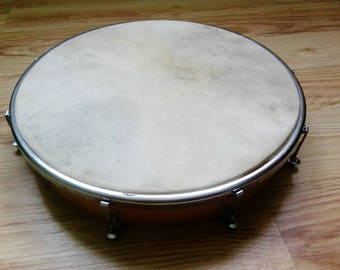 Tuneable Drum - shamanism shaman druid medicine circle percussion journeying outdoor witch therapy sacred sound pagan