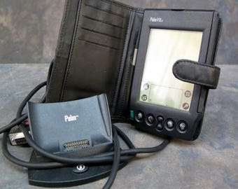 Summer Sale Palm VIIx with case, stylist and docking station