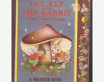 The Elf and Rabbit Book and other stories