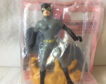1993 Batman The Animated Series Catwoman NIP