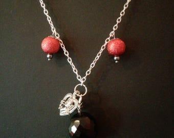 Handmade necklace jewelry