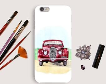 Car iphone 6 case Retro phone case Vintage phone case 6s iphone cases SE iphone 7 case Car iphone 6s Plus case iphone 5s case 7 Plus case