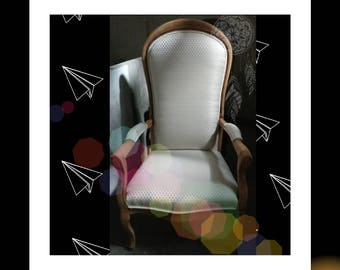 Chair Voltaire