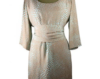 Givenchy Couture Vintage 1980 Dress