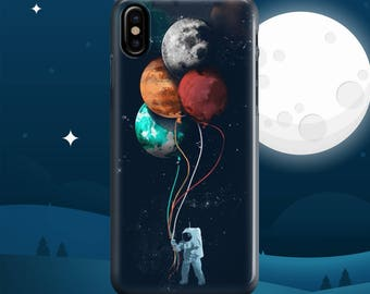 planets iphone 8 case