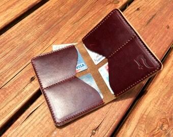 Large Bifold Wallet  FREE US Shipping!