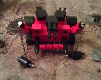 Hydra - Malbots