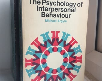 Vintage Psychology Books - Pelican Originals and Pelican Book - Retro Books - 1960's and 1970's - Freud, Jung and more -