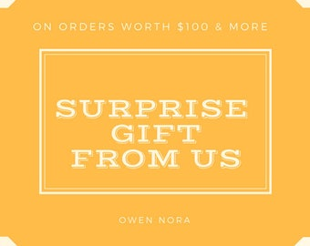free gift, gift, surprise gift,gift, summer gift
