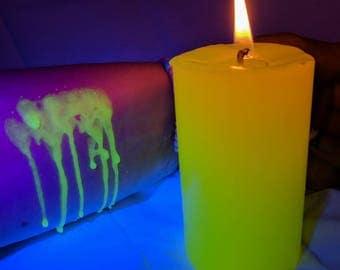Low Temperature Erotic Candles