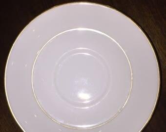 Noritake Dawn 5930 Tea Cup and Saucer set.