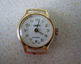 ladies vintage swiss watch
