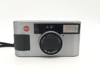Leica C3