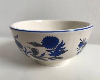 Trinket dish jewellery holder bohemian bedroom china vintage