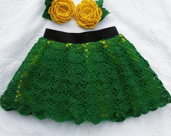 skirt for girls, baby clothes, knitting, clothes for girl, knitted skirt, fashion style skirt.