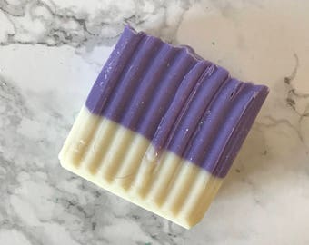 Ultra Violet Bar Soap