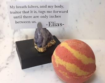 Elias' Scented Bath Bomb