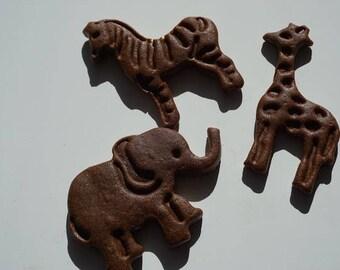 party animal snacks