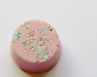 Bath Melt, Fairy Queen Fizzy Bath Melt, Moisturising, Perfume, Bath Oil, Bath Bomb