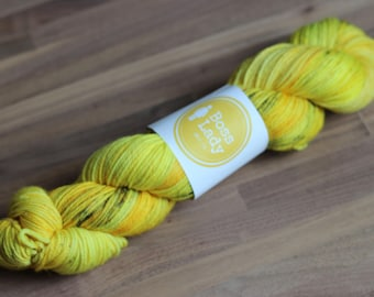 Sasha - Hand Dyed 100% Superwash Merino Yarn