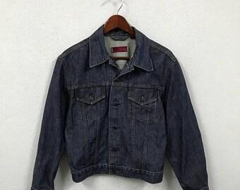 20% Sale Levis Red Tab Denim Jacket