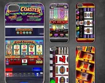 Mini Slot Machine Etsy