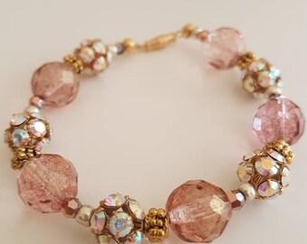 Monarchy Bracelet
