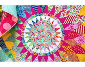 Tula pink quilt kit | Etsy : tula pink quilt kits - Adamdwight.com