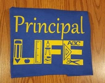 Principal Life Shirt
