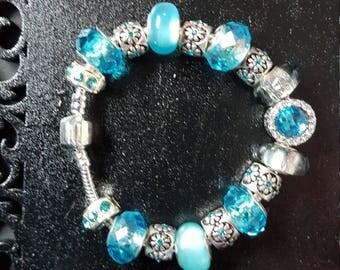 Azul Jewel Bracelet