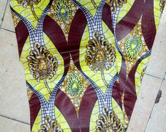 6Yards Kitenge fabrics