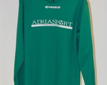 GIMER ADRIA SPORT green vest