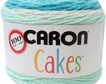 caron cake fairie