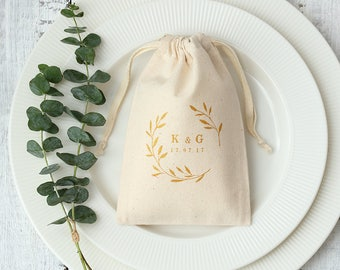10 rustic wedding favor bags custom drawstring pouch wedding candy bags,Wedding Seed Packet wedding welcome bags Wedding favors gift bags