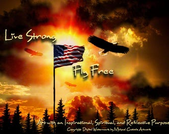 Live Strong Fly Free