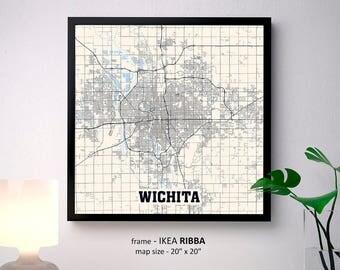 Wichita Kansas Etsy - Custom vinyl decals wichita ks