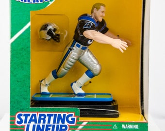 Starting Lineup Gridiron Greats Kevin Greene Carolina Panthers Action Figure