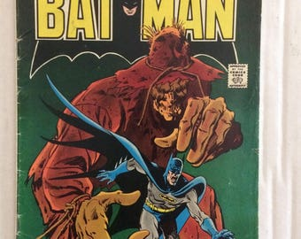 Batman Comic #296