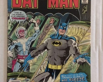 Batman Comic #308