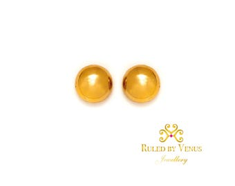 RBV Domed Studs- The Flamenco Collection