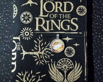 Lord of the Rings Journal/Traveler's Notebook