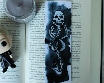 Harry Potter Dark Mark Bookmark