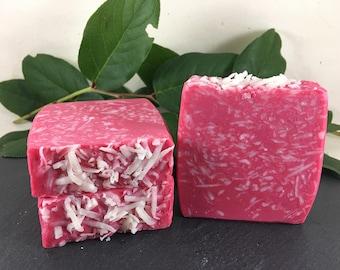 Japanese Blossom Vegan Cold Process Bar Soap
