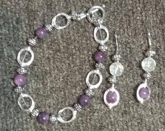 Purple Amethyst (#33)