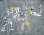 Holi Ganesha Laser-cut Kit
