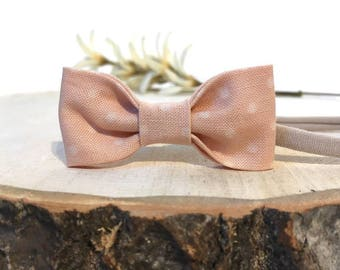 Nude Baby Headband,Nylon Headband,Thin Baby Headband,Hair Bow,Hair Clip,Baby Bow,Skinny Nylon Bow, Little Baby Headband