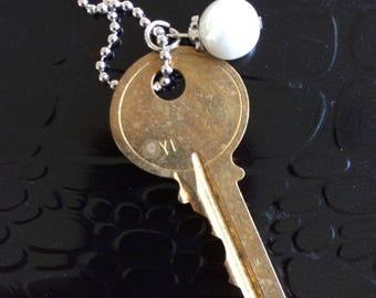 Keys to Where? - Key #5