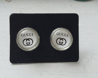 Small Stud Earrings inspired Gucci