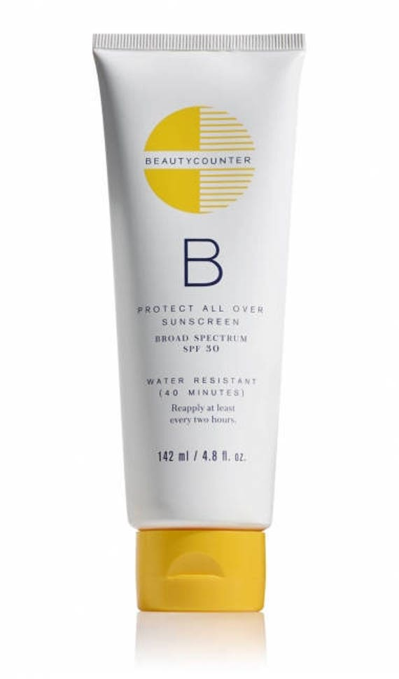 Protect SPF 30 Sunscreen Lotion