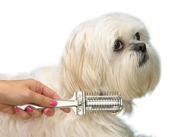 Trim-A-Pet Precision Pet Grooming Tool